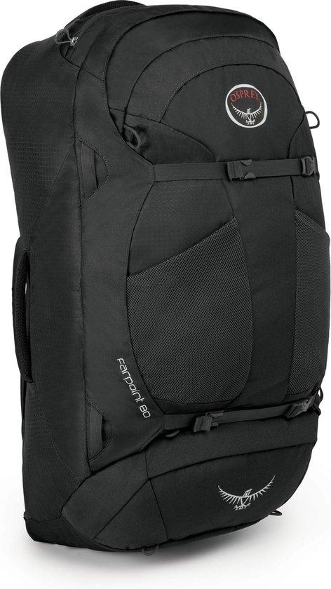 80 liter backpack