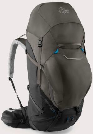 lowe alpine backpack