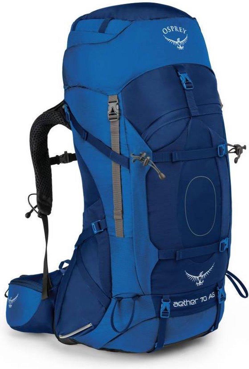 Backpack anti zweet